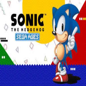 Kaufe SEGA AGES Sonic The Hedgehog Nintendo Switch Preisvergleich