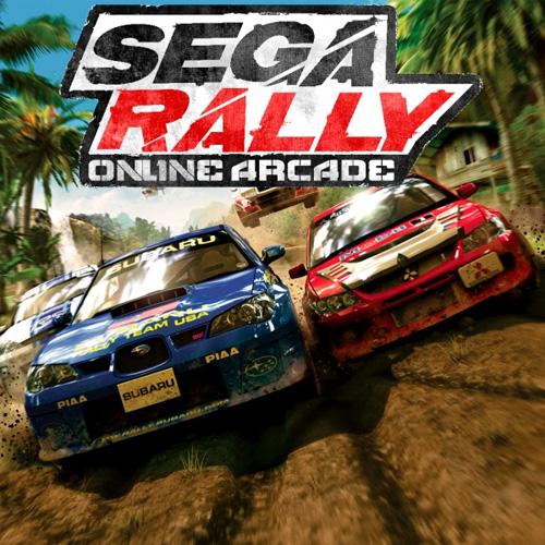 Sega Rally Online Arcade Xbox 360 Code Kaufen Preisvergleich