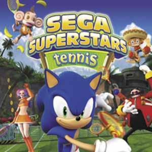 Sega Superstars Tennis Xbox 360 Code Kaufen Preisvergleich