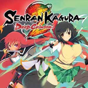 Senran Kagura 2 Deep Crimson Nintendo 3DS Download Code im Preisvergleich kaufen
