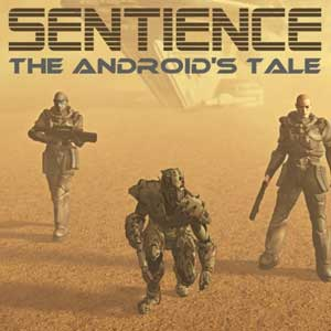 Sentience The Androids Tale