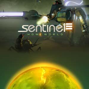 Sentinel 3 Homeworld Key Kaufen Preisvergleich