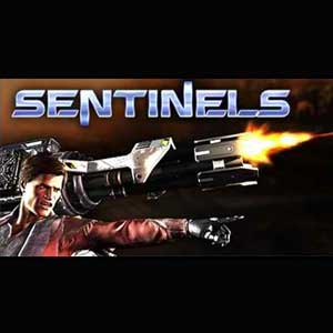 Sentinels Key Kaufen Preisvergleich
