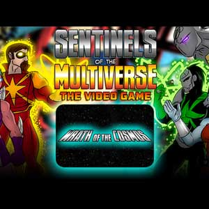 Sentinels of the Multiverse Wrath of the Cosmos Key Kaufen Preisvergleich