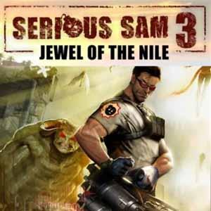 Serious Sam 3 Jewel of the Nile