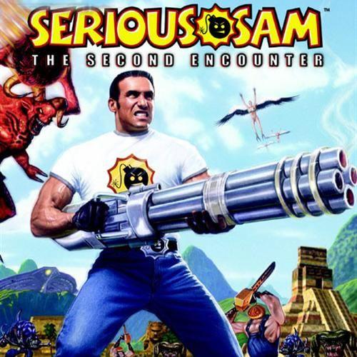 Serious Sam Classics Revolution Key Kaufen Preisvergleich