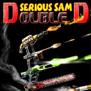 Serious Sam Double D Key Kaufen Preisvergleich