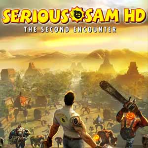 Serious Sam HD 2nd Encounter Key Kaufen Preisvergleich