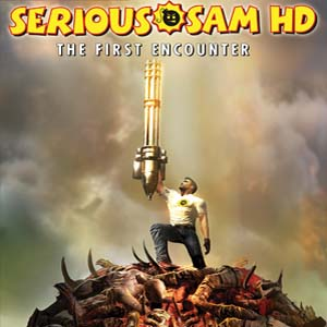 Serious Sam HD The First Encounter Key Kaufen Preisvergleich