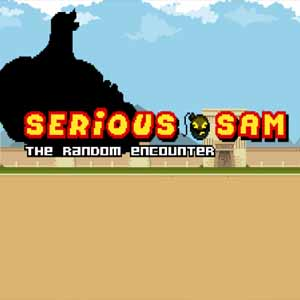 Serious Sam The Random Encounter