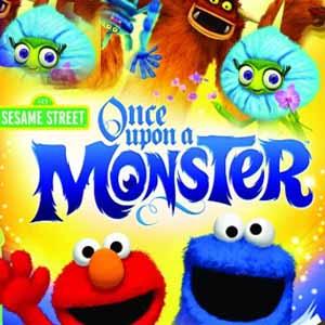 Sesame Street Once Upon a Monster Xbox 360 Code Kaufen Preisvergleich