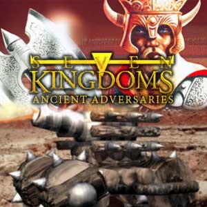 Seven Kingdoms Ancient Adversaries Key Kaufen Preisvergleich