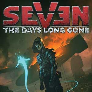 Seven The Days Long Gone Key Kaufen Preisvergleich