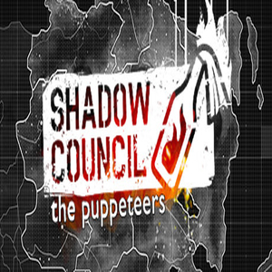 Shadow Council The Puppeteers
