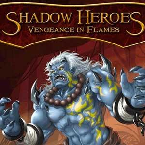Shadow Heroes Vengeance In Flames Key Kaufen Preisvergleich