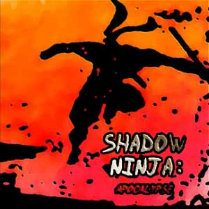Shadow Ninja Apocalypse Key Kaufen Preisvergleich
