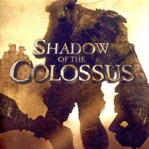 Shadow of the Colossus PS4 Code Kaufen Preisvergleich