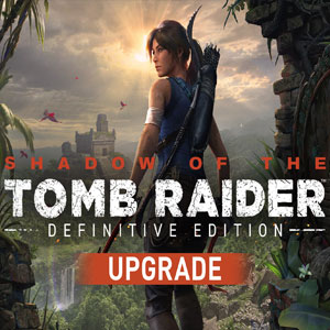 Shadow of the Tomb Raider Definitive Upgrade Key kaufen Preisvergleich