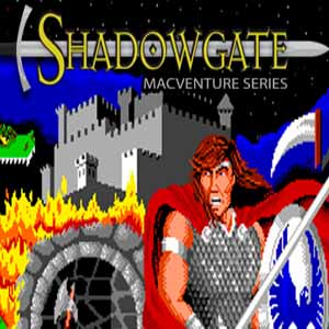 Shadowgate MacVenture Series Key Kaufen Preisvergleich