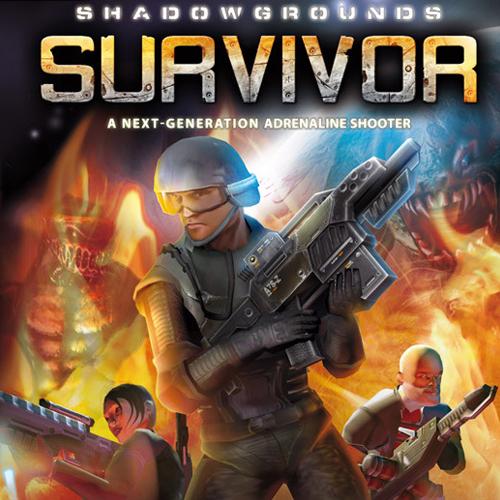 Shadowgrounds Survivor Key Kaufen Preisvergleich