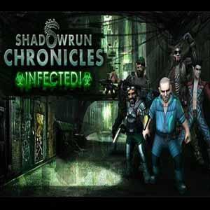 Shadowrun Chronicles Infected Key Kaufen Preisvergleich