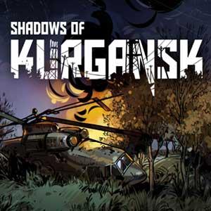 Shadows of Kurgansk Key Kaufen Preisvergleich