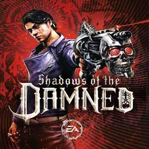 Shadows of the Damned Xbox 360 Code Kaufen Preisvergleich