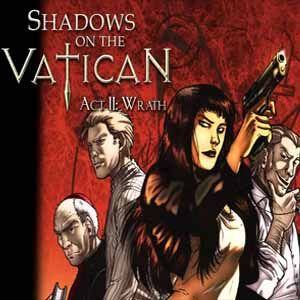 Shadows on the Vatican Act 2 Wrath Key Kaufen Preisvergleich