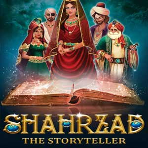 Shahrzad The Storyteller
