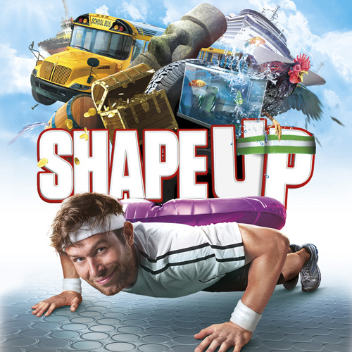 Shape Up Xbox one Code Kaufen Preisvergleich