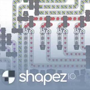 shapez.io Key kaufen Preisvergleich