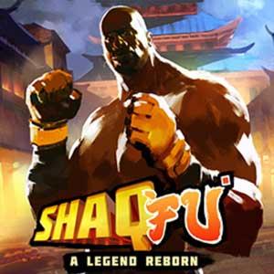 Kaufe Shaq Fu A Legend Reborn Xbox One Preisvergleich