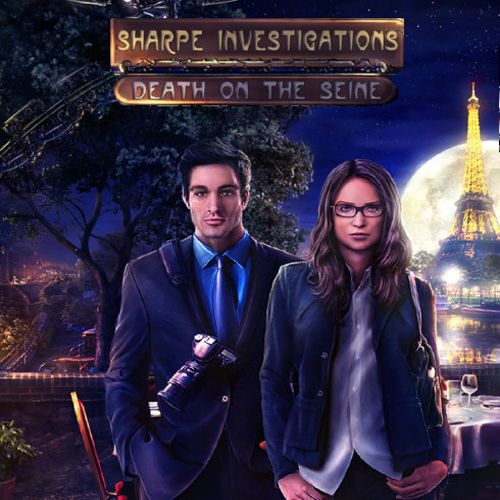 Sharpe Investigations Death on the Seine Key Kaufen Preisvergleich