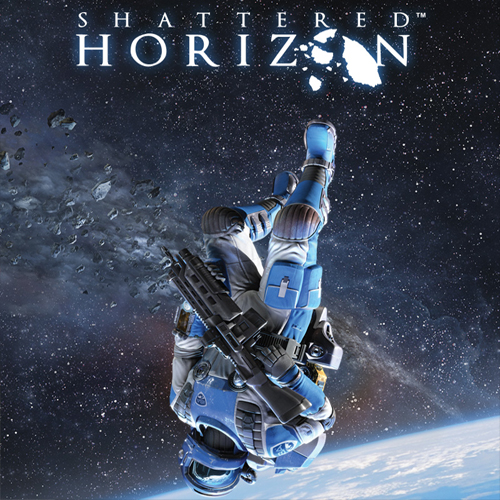 Shattered Horizon Key Kaufen Preisvergleich