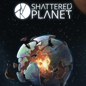 Shattered Planet Key Kaufen Preisvergleich