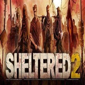 Sheltered 2 Key kaufen Preisvergleich