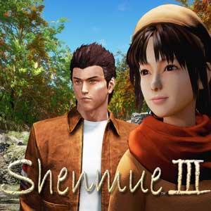 Shenmue 3 PS4 Code Kaufen Preisvergleich