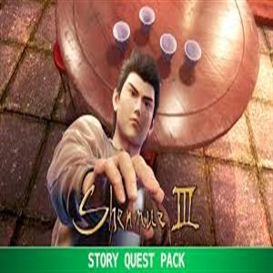 Shenmue 3 Story Quest Pack