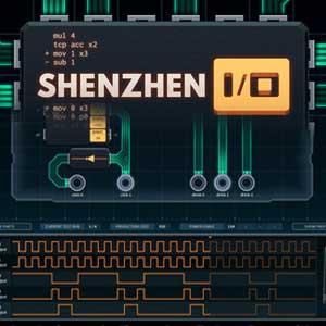 Shenzhen I O Key Kaufen Preisvergleich