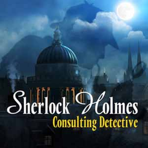 Sherlock Holmes Consulting Detective The Case of The Tin Soldier Key Kaufen Preisvergleich