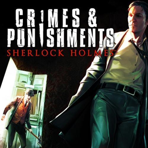 Sherlock Holmes Crimes & Punishments Xbox 360 Code Kaufen Preisvergleich