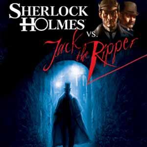 Sherlock Holmes vs Jack The Ripper Key Kaufen Preisvergleich