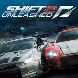 Shift 2 Unleashed Need For Speed PS3 Code Kaufen Preisvergleich