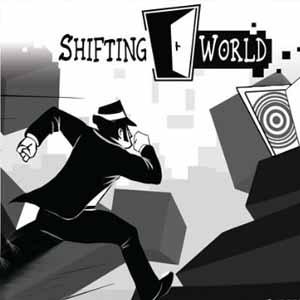 Shifting World