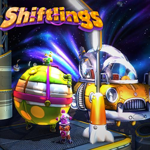 Shiftlings Key Kaufen Preisvergleich