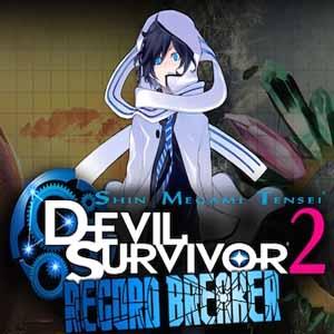 Shin Megami Tensei Devil Survivor 2 Record Breaker Nintendo 3DS Download Code im Preisvergleich kaufen