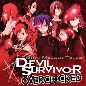 Shin Megami Tensei Devil Survivor Overclocked Nintendo 3DS Download Code im Preisvergleich kaufen