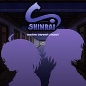 SHINRAI Broken Beyond Despair