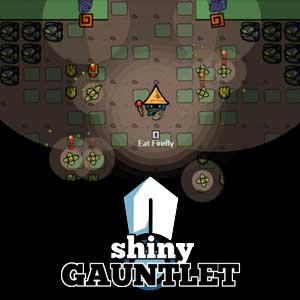 Shiny Gauntlet