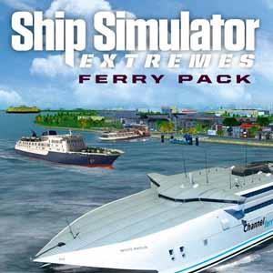 Ship Simulator Extremes Ferry Pack Key Kaufen Preisvergleich